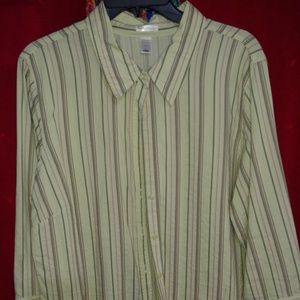 Old Navy Brand Women's Button Down Size XXL